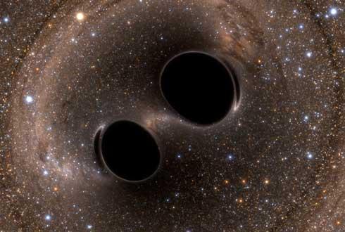 [101년 만에 중력파 검출] 전 세계가 환호한 중력파 검출, 어떤 의미 있나