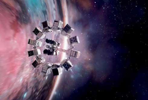 [중력파에서 감자까지]중력파 발견 기념, 주말은 SF 영화로
