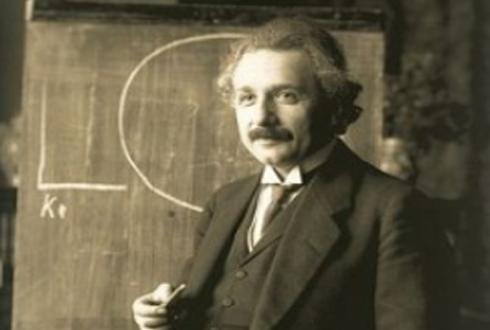 [강석기의 과학카페 260]아인슈타인도 두 번 놀랐을 중력파 검출 성공!