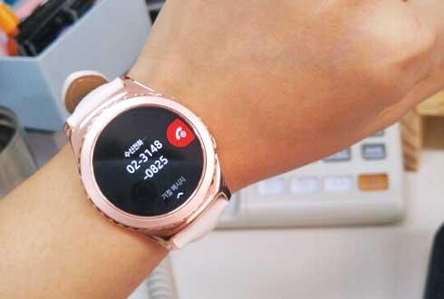 LG G4 유저의 삼성 갤럭시 기어S2 개봉·사용기 (上)