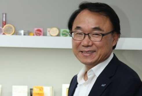강학희 한국콜마 대표, 산기협 선정 '올해의 CTO'