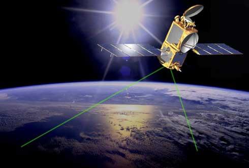 우주는 지금 '양자통신 전쟁' 중