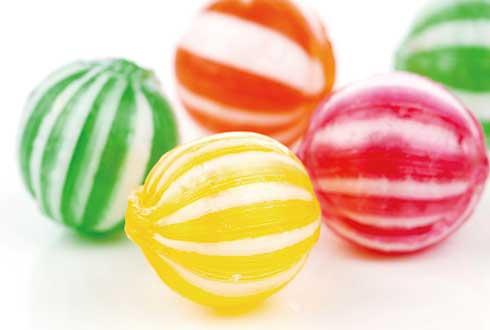 달콤함이 가득! 과학자들의 사탕 실험실