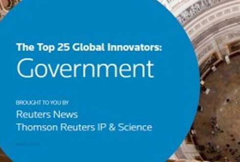한국과학기술연구원(KIST), 혁신적 연구기관 세계 6위
