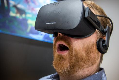 VR헤드셋(HMD), 새로운 플랫폼을 꿈꾼다.