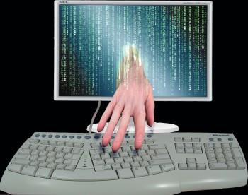 스턱스넷(Stuxnet) 바이러스 - Flickr 제공