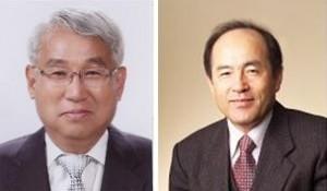 최윤재(왼쪽) 교수와 조종수 교수. - 서울대 제공