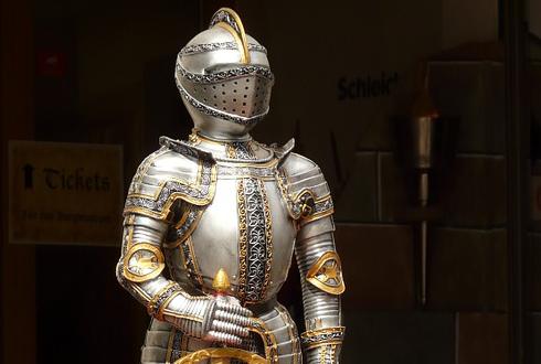 '아더 왕 이야기'로 보는 이세돌과 알파고, 인간과 인공지능