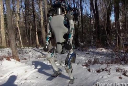 로봇보다 인공지능? 구글 '보스턴 다이내믹스' 매물로