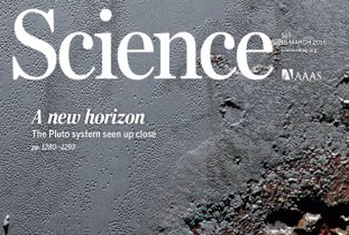 명왕성 대기는 질소와 메탄, 지구의 물 순환과 흡사
