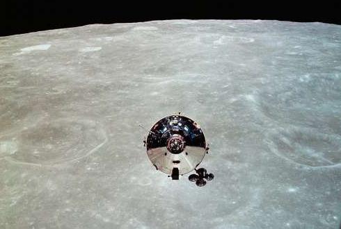 아폴로 우주 비행사가 들은 '이상한 음악'의 정체