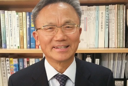 공학한림원 대상에 김윤근 일진전기 기술고문