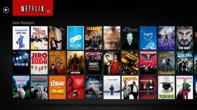 넷플릭스는 영화에 대한 각종 데이터와 사용자 평점 데이터를 보유하고 있다