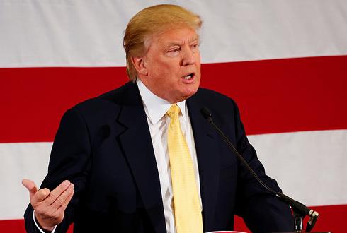 초딩 화법과 자기애: 미 공화당 대선 후보 '트럼프 열풍'의 비밀