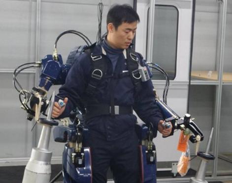 [웨어러블 로봇의 세계] 한국 웨어러블 로봇 기술의 현주소는?