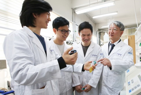 세균으로 휘발유 만드는 '시스템 대사공학' 총정리 논문 나왔다