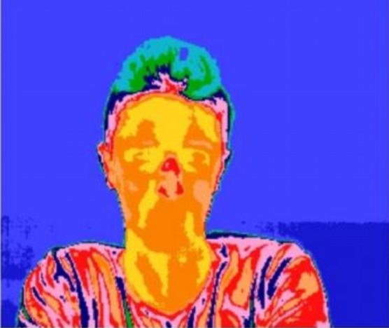 거짓말을 하면 섬엽(insula)의 오작동으로 코의 체온이 높아진다. - 스페인 그라나대 제공