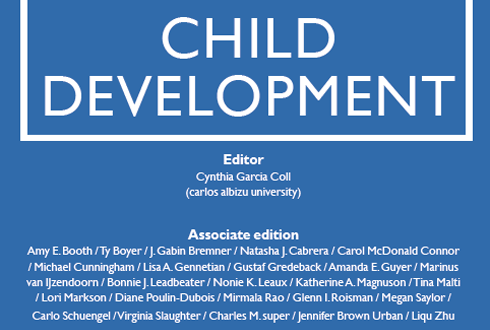 아동 발달 (<i>Child Development</i>)