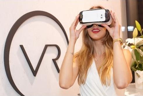 VR, 부동산 업체와 고객을 중개하다