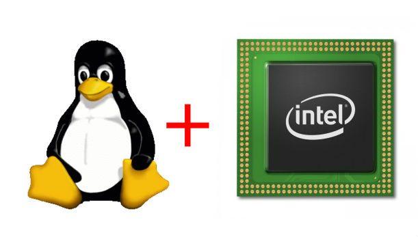 카카오뱅크는 리눅스와 X86시스템 조합을 선택