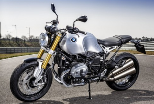 BMW, 2016년식 'R nineT 스타일2' 모델 출시