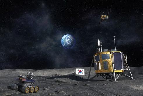 2018년 발사할 국내 첫 달 궤도선에는 뭐가 실리나
