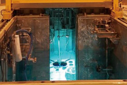 요르단에 수출한 연구용원자로, 사실상 첫 가동