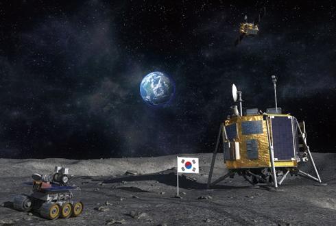 달 탐사, 화성 탐사, 국제우주정거장까지…韓美 민간 우주탐사 협력 강화한다