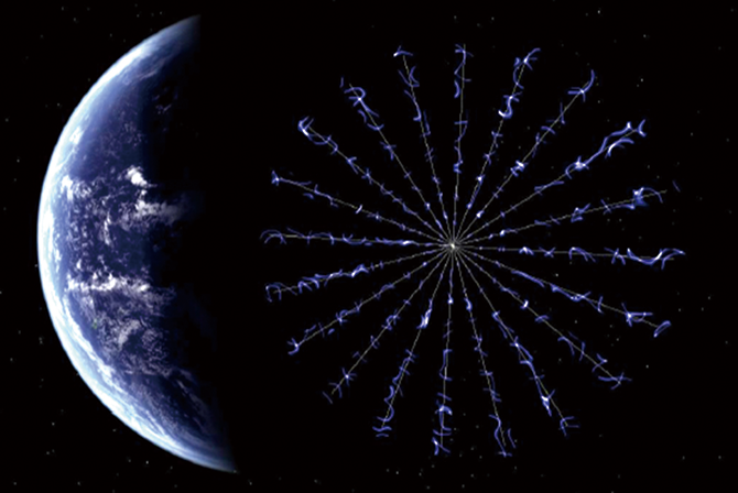 NASA-MSFC 제공