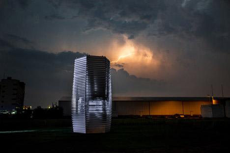 정전기에 드론까지…미세먼지 잡는 기술 어디까지 개발됐나