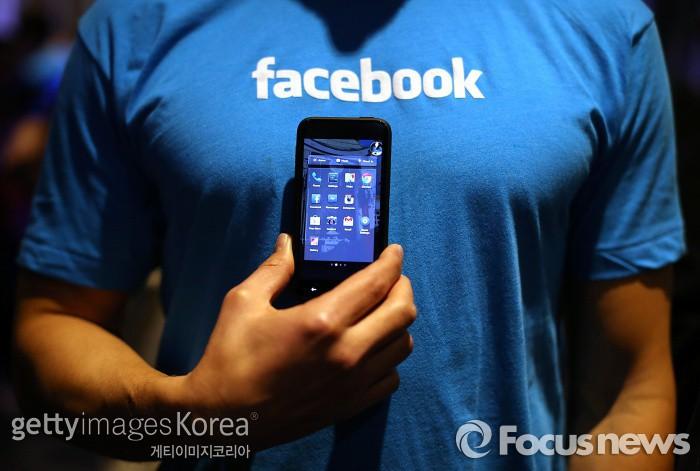 저커버그, 페이스북 진보 편향 논란 직접 해명 - 게티이미지/이매진스 photo@focus 제공
