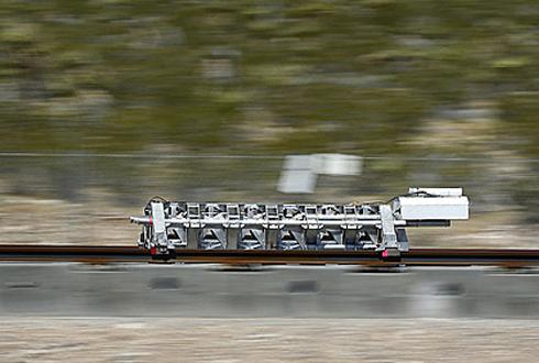[뉴스 분석] 진공 속 달리는 초음속 열차 '하이퍼루프'의 모든 것