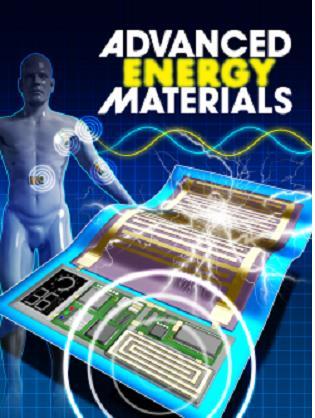 Advanced Energy Materials 제공