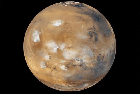 [화성 최대근접 현상] 화성인이 지구에 온다면 어떻게 올까?