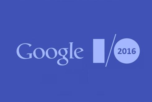 '구글 I/O 2016'에서 주목해야 할 4가지