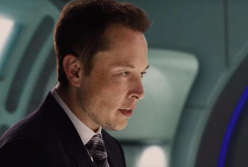이제는 영화에서도 'NASA' 대신 '스페이스X' 시대?