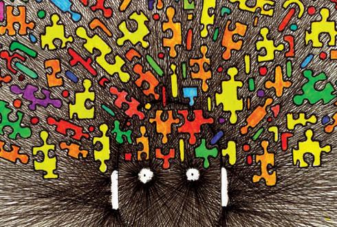 피해망상과 환각…조현병(정신분열증)의 원인은?