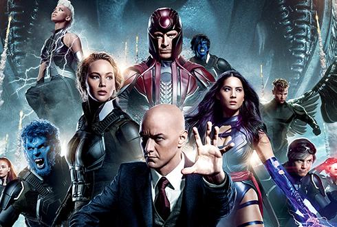 5월 마지막 주 개봉작 추천, '엑스맨: 아포칼립스' '오베라는 남자' '오만과 편견 그리고 좀비'