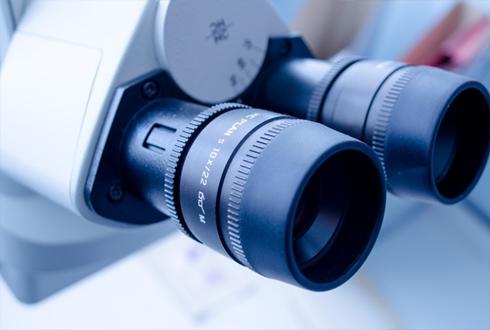 화학반응 중간에 보는 현미경