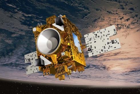 우주에서 펼쳐지는 갈릴레이 자유낙하 실험