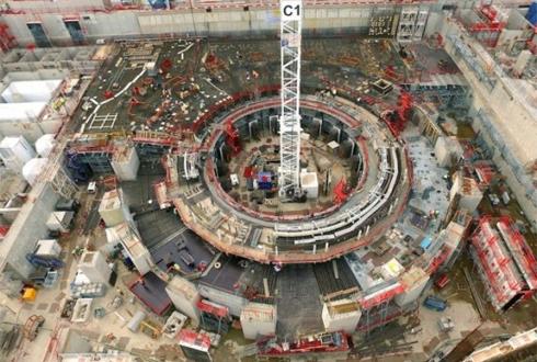 '인공태양' ITER에 미국은 2018년까지 투자 이어간다