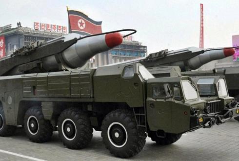 [뉴스분석] 北 4차례나 발사 실패한 '무수단'은 어떤 미사일
