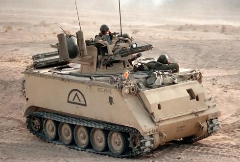 내년부터 軍 발칸포 사격훈련, 컴퓨터로 평가한다