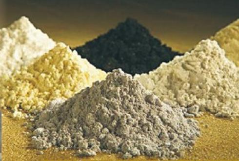 北 광물지도 살펴보니… 희토류, 금, 철까지 가득