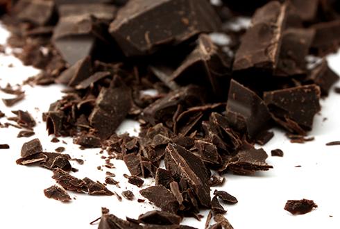 지방 낮춘 초콜릿 제조비법: 그저 전기 자극만 주면 끝!