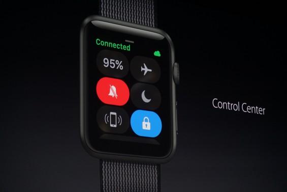 [WWDC16 ⑤] 애플이 웨어러블과 인공지능에 대응하는 방법