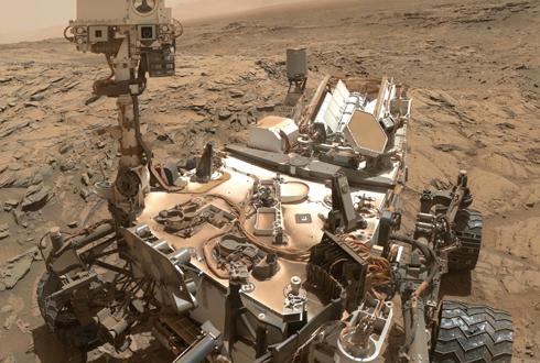 화성 암석, 복잡한 탄생 비화 드러나