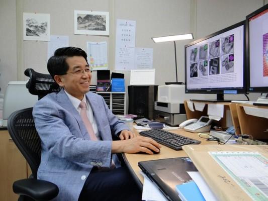 나노과학의 대가, 세계 최고를 꿈꾼다