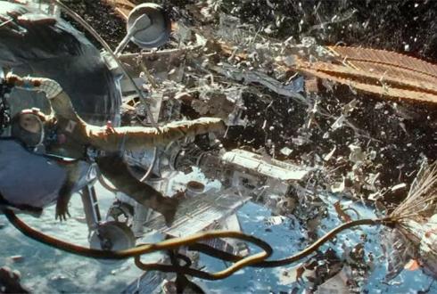 지구 주변 우주쓰레기 6300t…해결사 '청소 위성' 뜬다