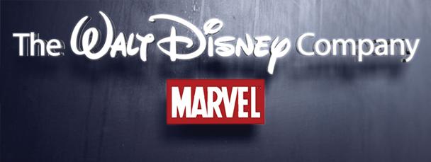 디즈니는 마블이 가진 슈퍼 IP기업으로서의 가치를 발견하고 성공적으로 인수했다
